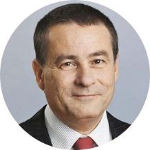 Stefan Dräger - Stellv. Vorstandsvorsitzender