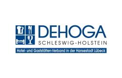 Mitglied Energiecluster Lübeck Dehoga Schleswig Holstein Logo