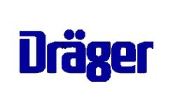 Mitglied ENergiecluster Lübeck Draeger Logo