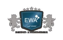 Mitglied Energiecluster Lübeck EWA Internet und Werbeagentur Logo