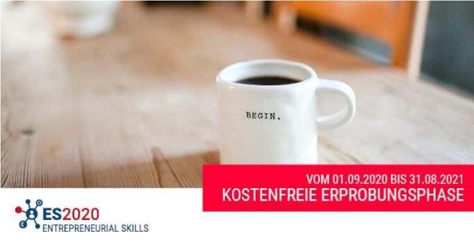 Entrepreneurial Skills ES2020