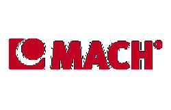 Mitglied Energiecluster Lübeck MACH AG Logo
