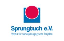Energiecluster Lübeck Sprungtuch eV Logo