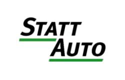 Mitglied Energiecluster Lübeck Statt Auto Logo