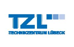 Mitglied Energiecluster Lübeck TZL Technikzentrum Luebeck Logo