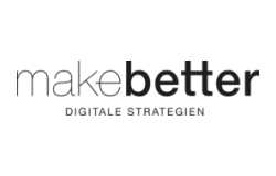 Mitglied Energiecluster Lübeck makebetter Digitale Strategien Logo
