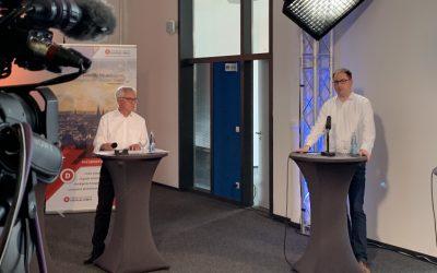 Lübeck auf gutem Weg zur digitalen Hansestadt