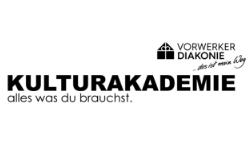 Logo Kulturakademie Vorwerker Diakonie
