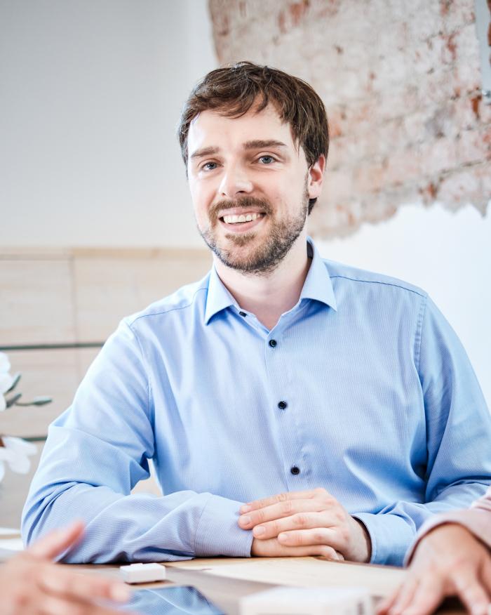 Felix Schulz von Thun